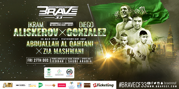 BRAVE 33 Tickets